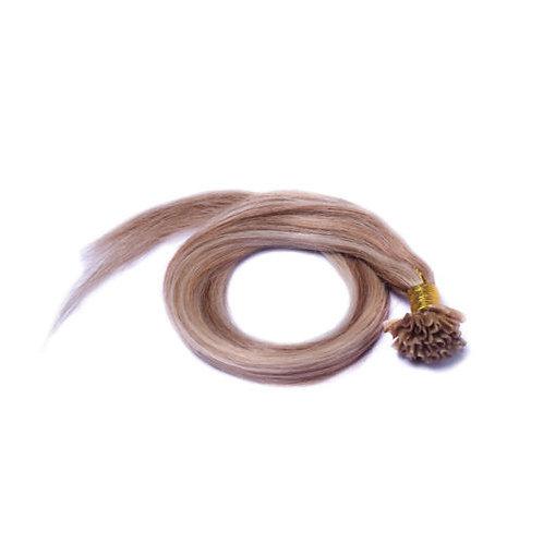 #12/613  U-Tip Human Hair Extensions