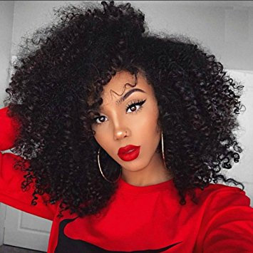 Kinky Curly Virgin Hair Bundles