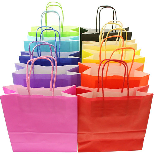 Swag Bag Vendors by iZiggy Promotions
