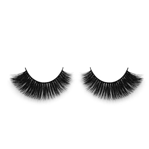 Nina: Mink Lashes 100% human hair