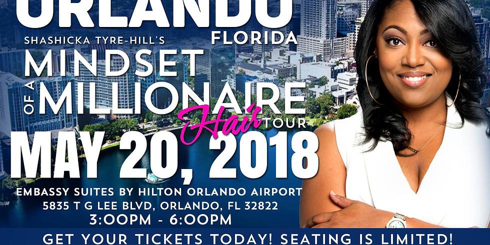 Mindset of a Millionaire: Orlando, Florida