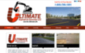Ultimate Asphalt and Concrete created by iZiggy Promotions