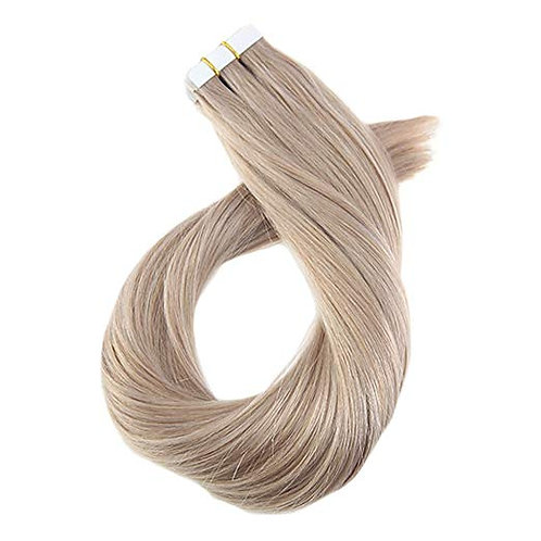 #18 Tape-In Hair Extensions