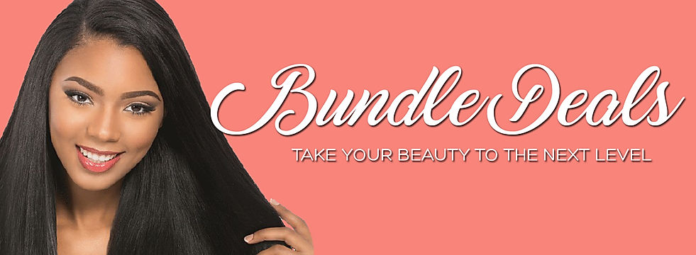 Lola's Loques Bundle Deals: Take your beauty to the next level