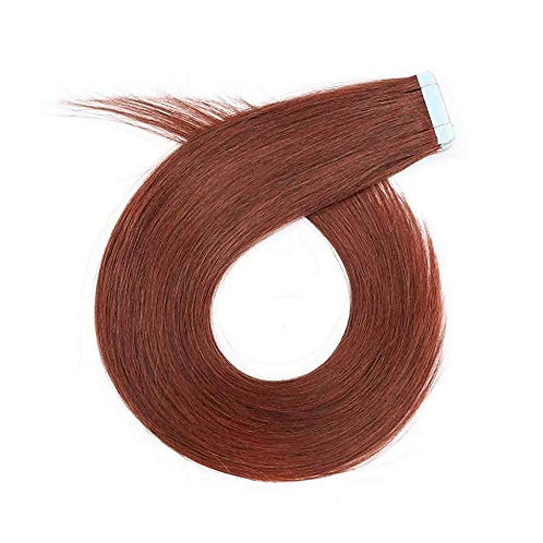 #33 Tape-In Hair Extensions