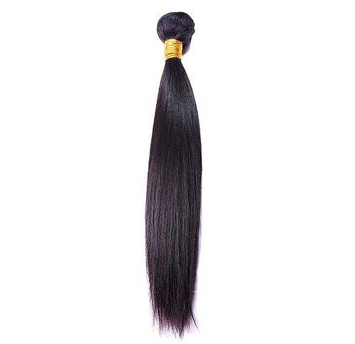 Silky Straight Virgin Hair