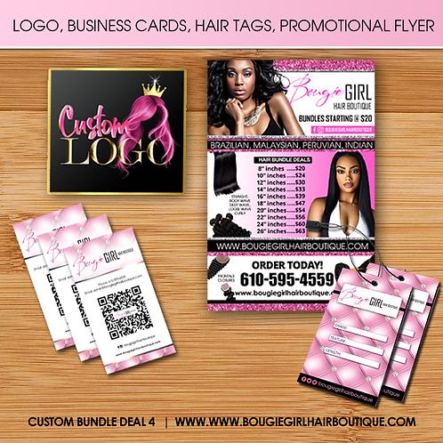 Custom Brand Bundle #4
