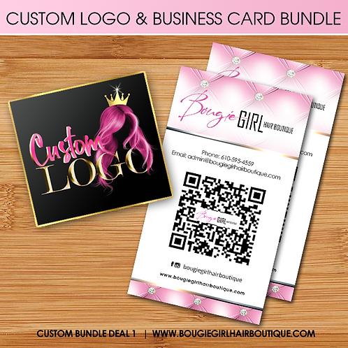 Custom Brand Bundle #1