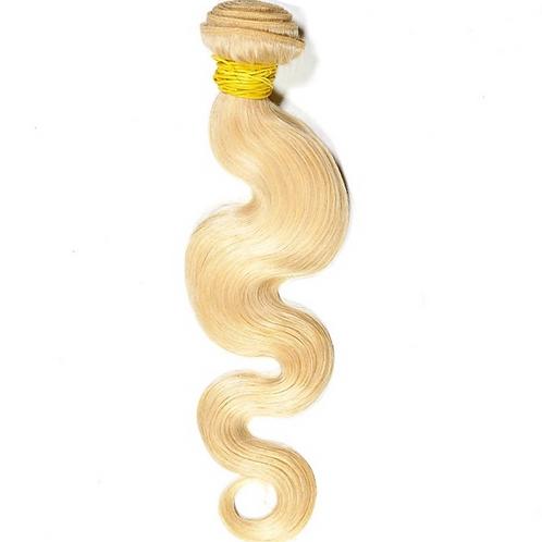Blonde 613 Body Wave Virgin Hair