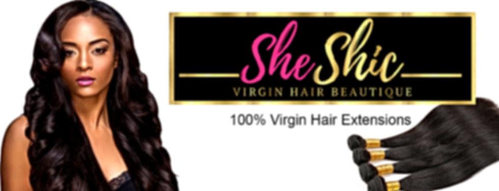 She Shic Virgin Hair Beatique