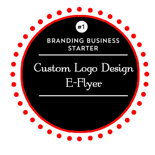 Business Branding Starter Package 1