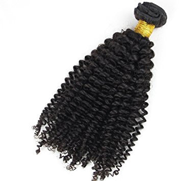 9A Brazilian Kinky Curly Bundle