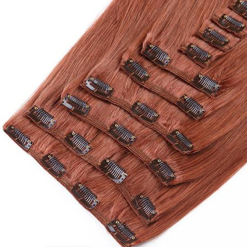 #33 Clip-In Hair Extension