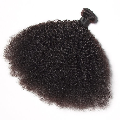 Afro Kinky Curly Hair Bundle