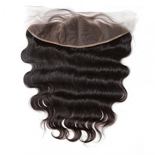 Body Wave Virgin Hair Frontal