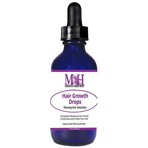 Miracle Mink Hair Grow Drops