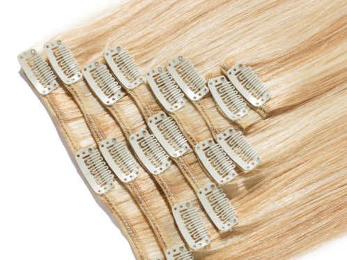 Ombre 10/24 Clip-In Hair Extension