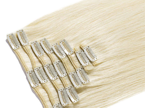 #60 Clip-In Hair Extension