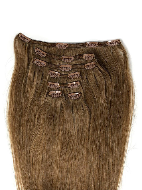 #8 Clip-In Hair Extension