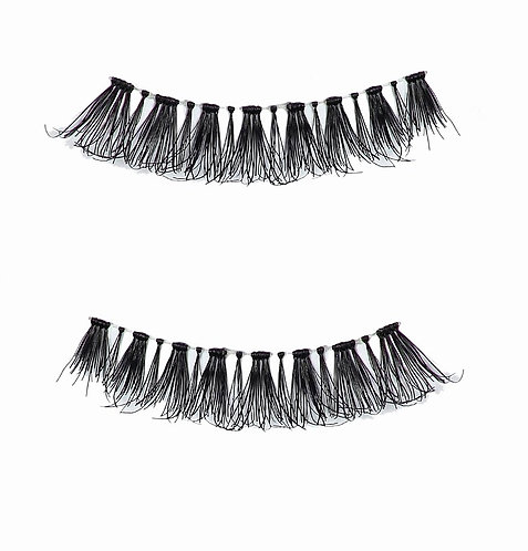 LaMiracle: Mink bottom lashes 100% human hair