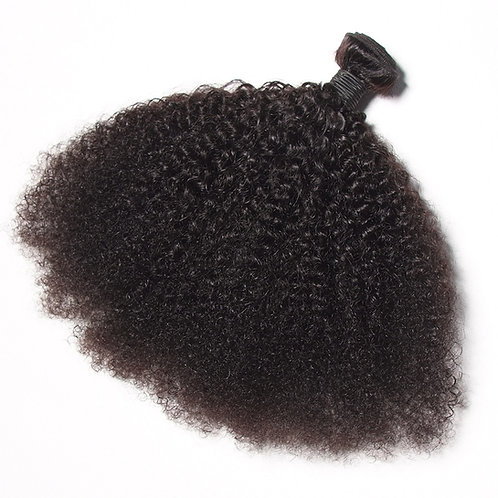 Afro Curly Hair Bundle