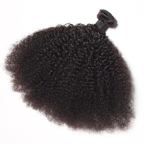 9A Brazilian Afro Kinky Bundle