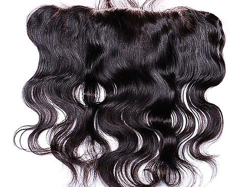 Tori's Crown & Glory Brazilian Mink Body Wave Lace Frontal