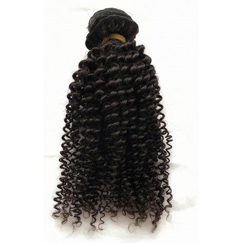 7A Kinky Curly Bundle
