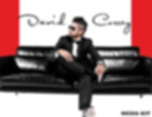 David Correy created by iZiggy Promotions