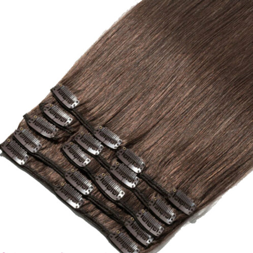 #4 Clip-In Hair Extension
