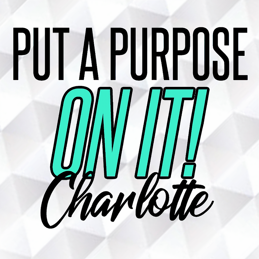 Put a Purpose On It Master Brand Building Workshop