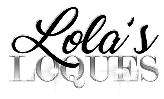 Lola's Loques Virgin Hair Extensions has your length