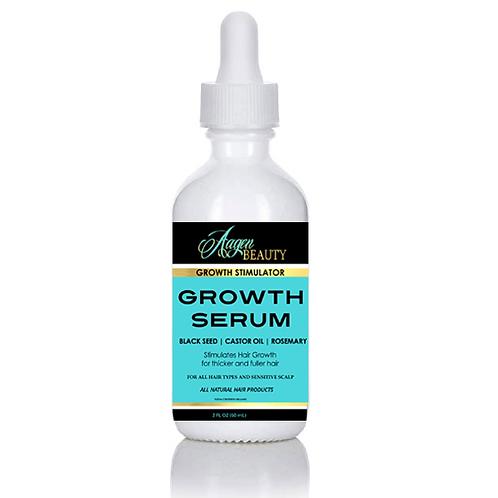 Aagen Growth Serum