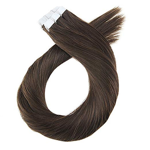 #4 Tape-In Hair Extensions