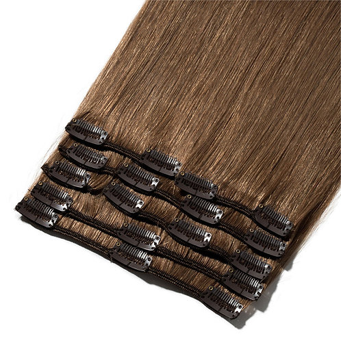 #6 Clip-In Hair Extension