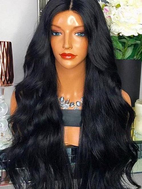 "Tori's Crown & Glory 24"" Brazilian Mink Premium Lace Front Wig"