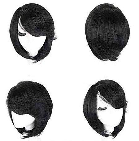 Lisa Bob Style Wig