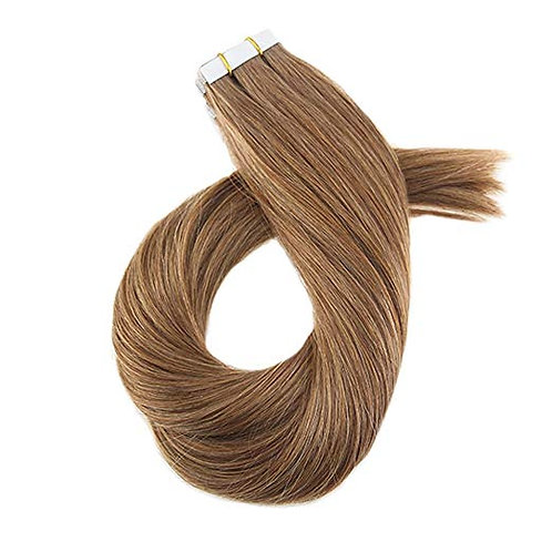 #8 Tape-In Hair Extensions