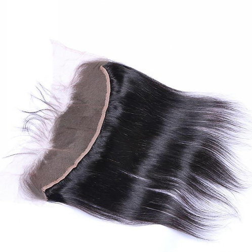 Tori's Crown & Glory Brazilian Mink Silky Straight Lace Frontal
