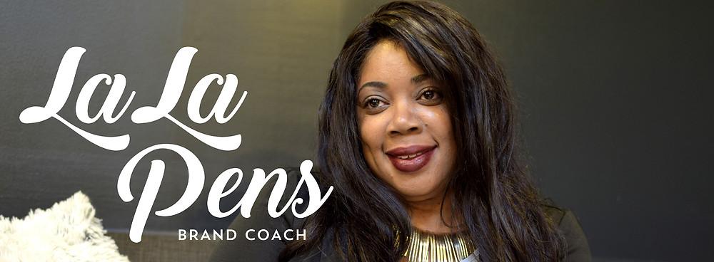 LaLa Pens Brand Coach