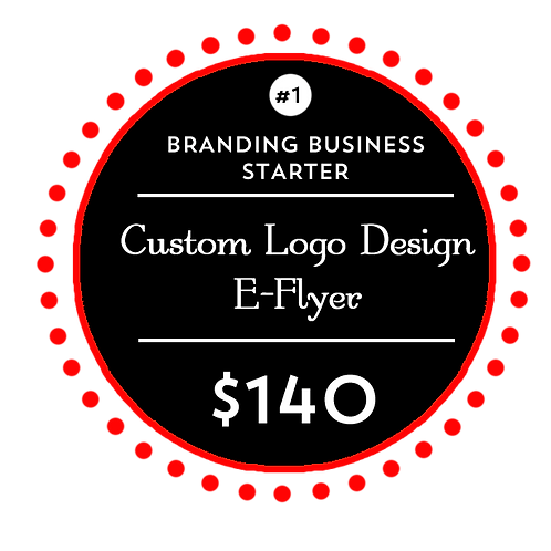 Business Branding Starter Package 1 by iZiggy Promotions
