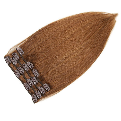 #10 Clip-In Hair Extension