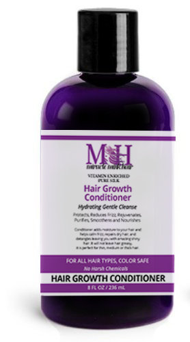 Miracle Mink Hair Grow Conditioner