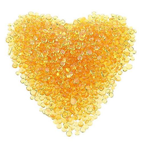 Keratin Beads