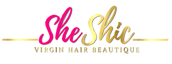 She Shic Virgin Hair Beautique