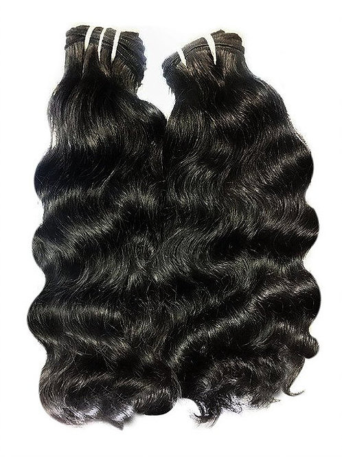 Pure Indian Wavy