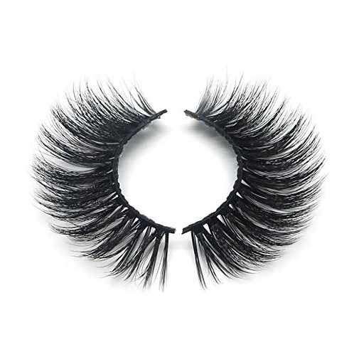 Anastasia: Mink Lashes made with 100% human hair