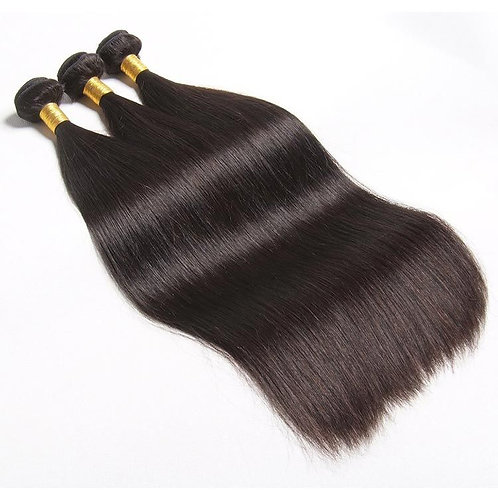 Silky Straight: 3 Bundles Deal