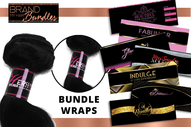 Brand My Hair Bundles
