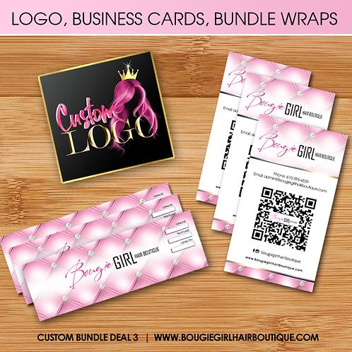 Custom Brand Bundle #3